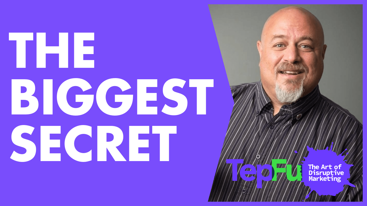 The Biggest Secret