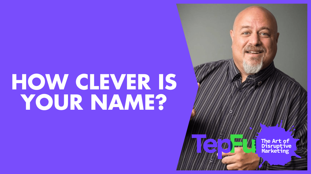 How Clever Is Your Name?
